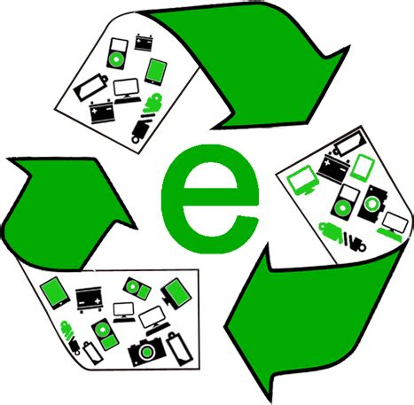 Research paper on e wastes